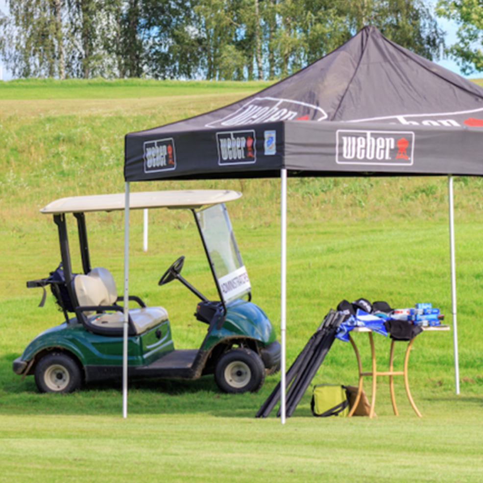 "CHARITABLE COMPETITION IN HONOR OF NEW GOLF TRACK PAR36 WITH GOLF CLUB ""REIŅA TRASE"" AND OTZI FOUNDATION"